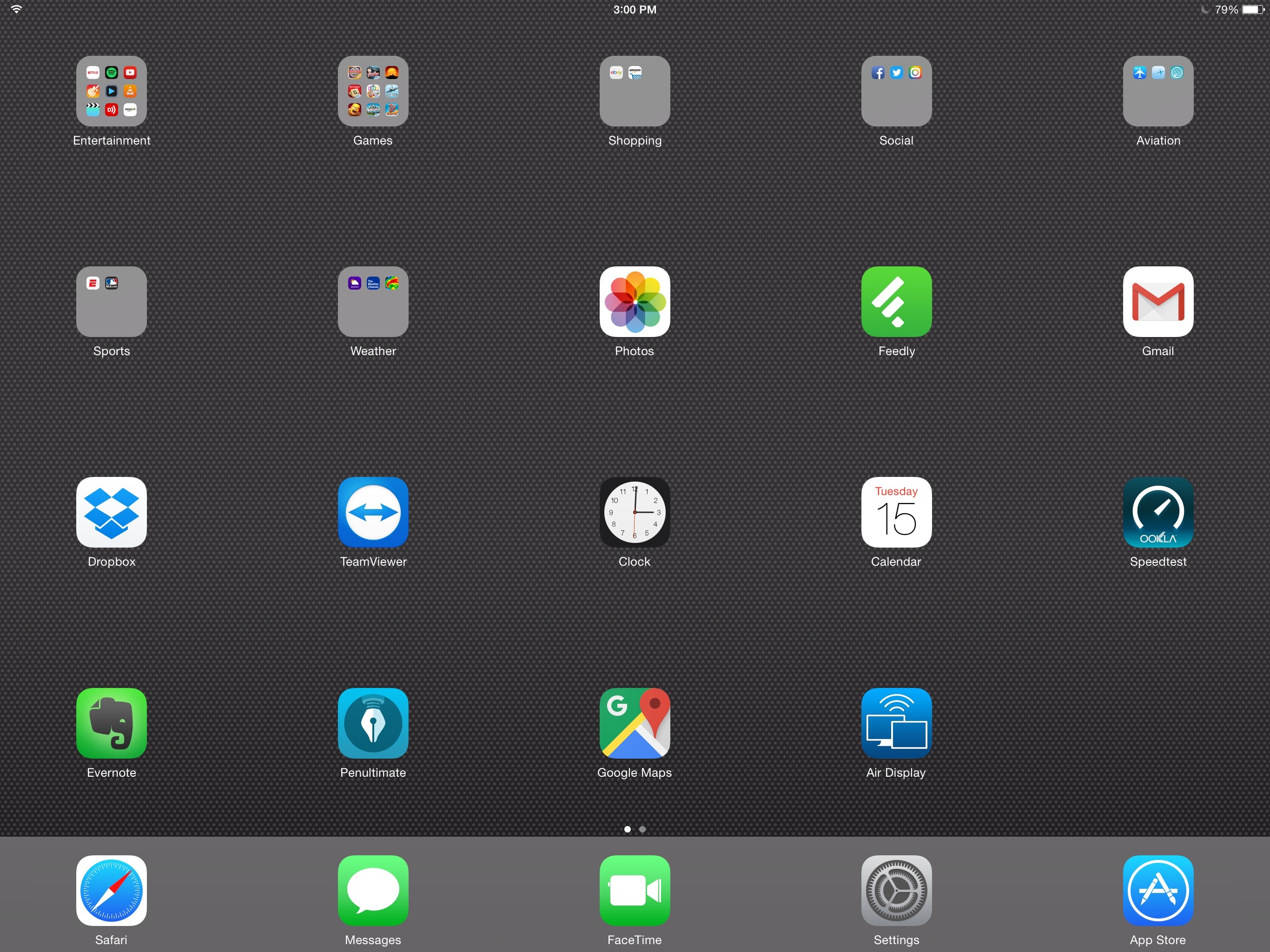 How to Get the iPad Pro's Resolution on iPad Air