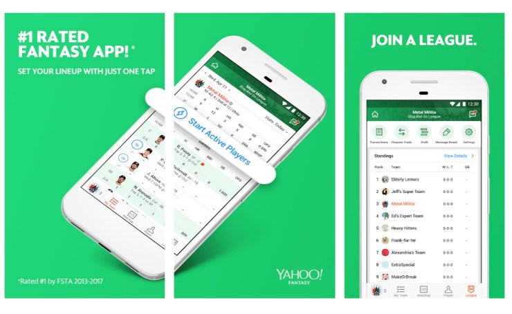 Best Nfl Fantasy Football Apps Dominate Your League