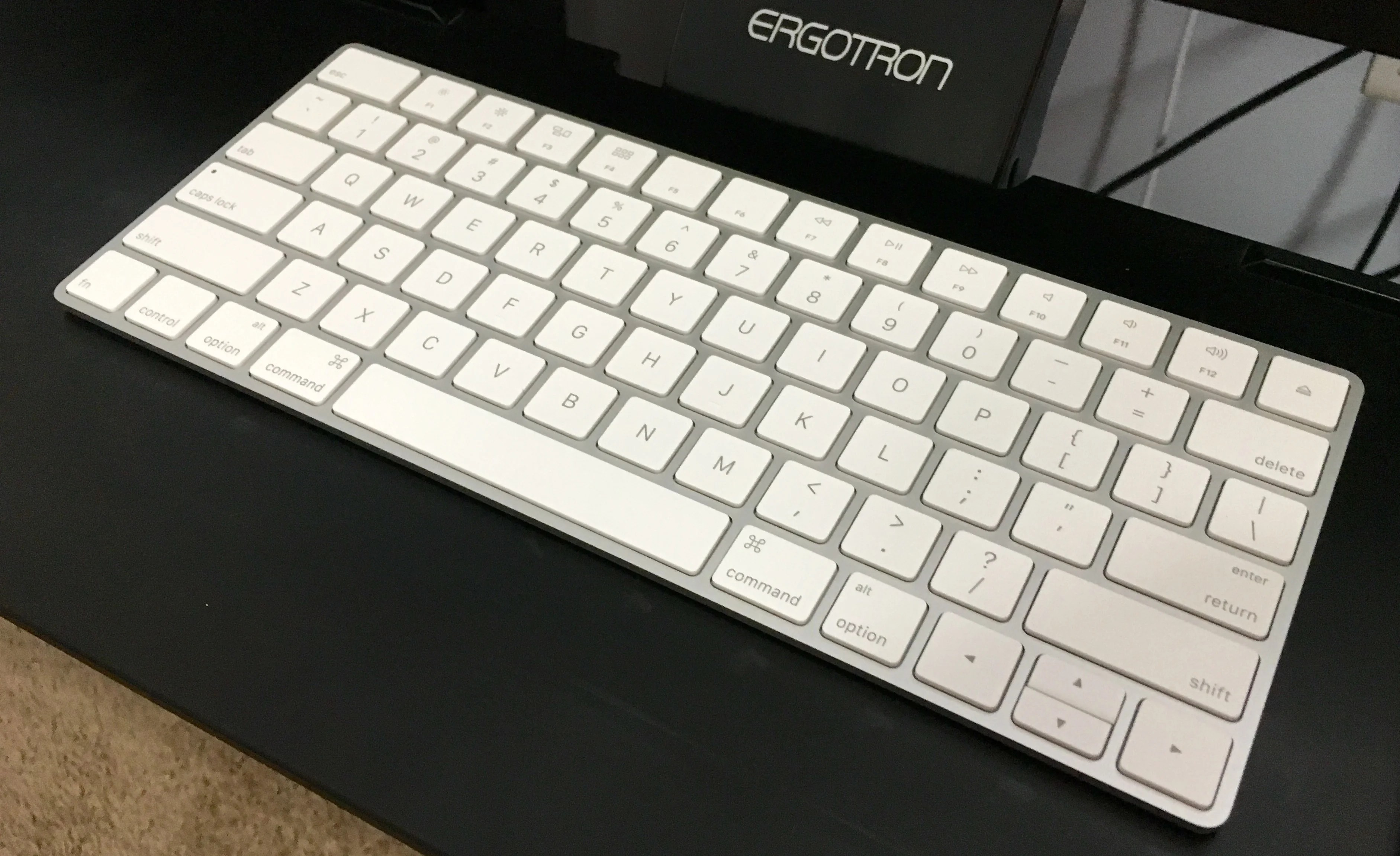 Why You Shouldn\'t Buy the New Apple Keyboard