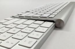 Apple Magic Keyboard vs Apple Wireless Keyboard - 3