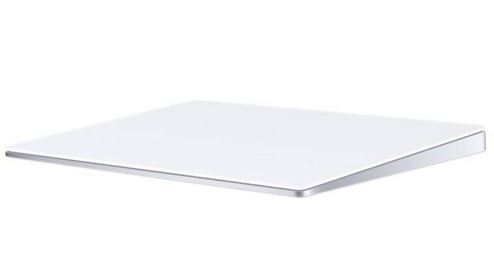 The Apple Magic TrackPad 2.