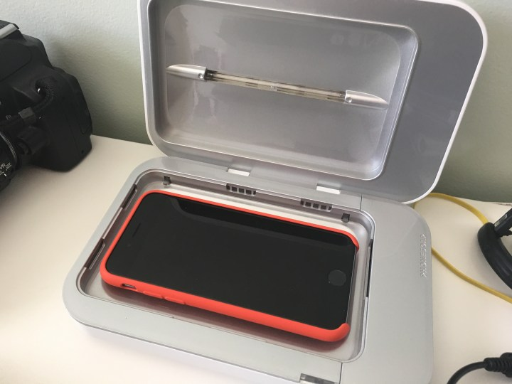 iPhone 6s Cleaner