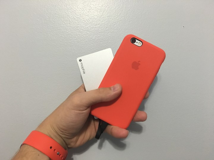 Backup iPhone 6s Battery
