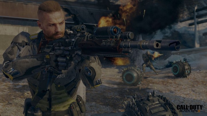 This is what you need to know about the Call of Duty: Black Ops 3 release with a week left.