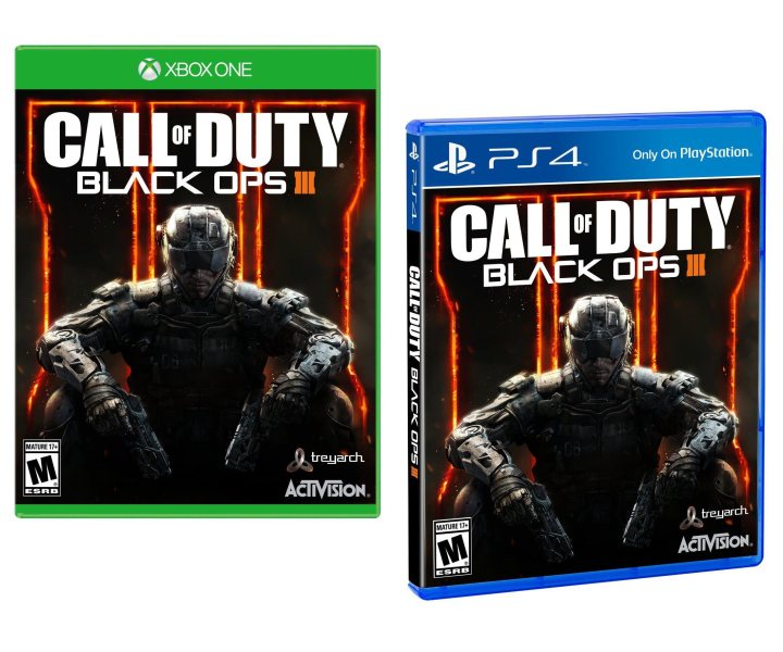 Strap in to see what you need to know about the Call of Duty: Black Ops 3 release with 10 days left.