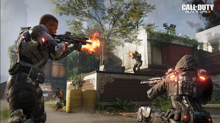You won't get all DLC or a Black Ops 3 Season Pass with the Xbox 360 or PS3.