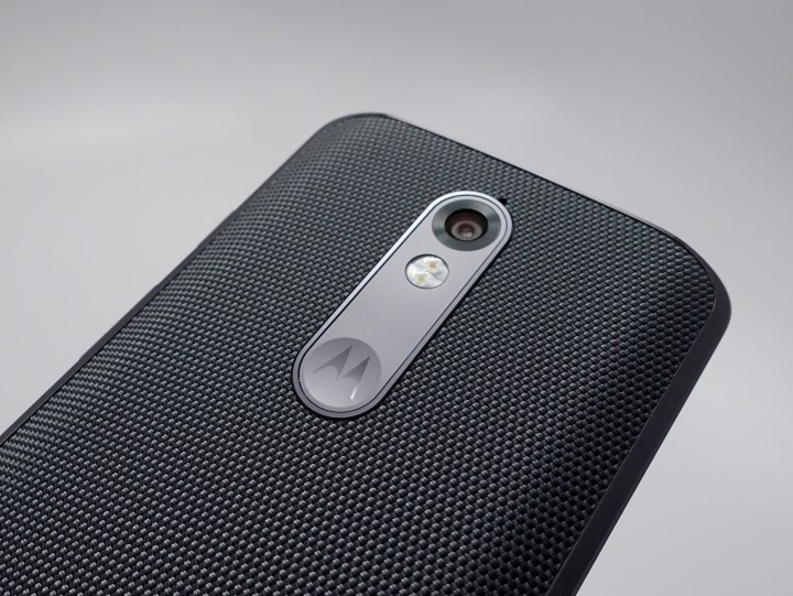 Droid Turbo 2 Impressions - 10