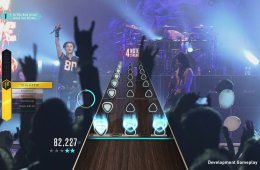 Get ready to rock on the Guitar Hero Live release date.