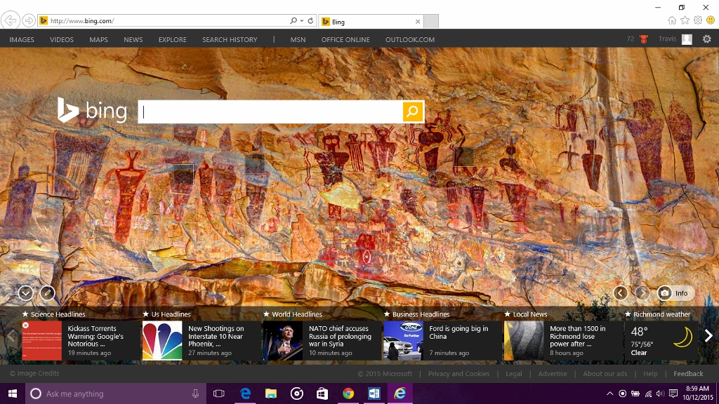how to delete reimage from windows 10