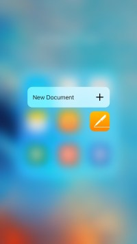 Pages for iOS
