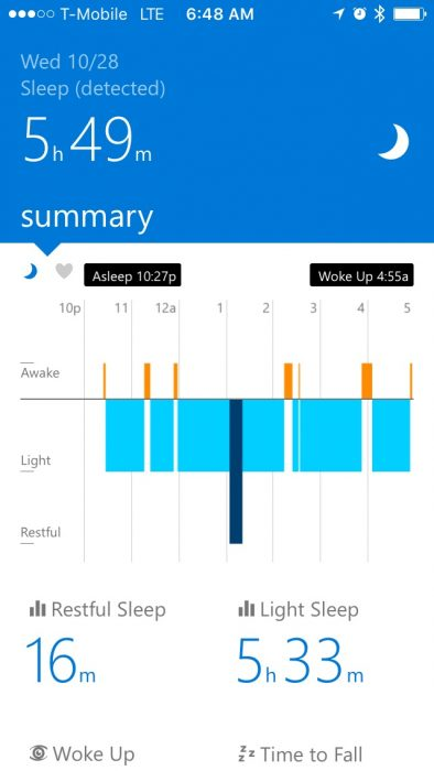 Microsoft Band 2 Review (16)