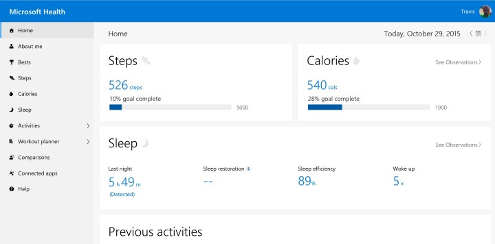 Microsoft Band 2 Review (21)