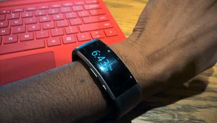 Microsoft Band 2 Review (3)