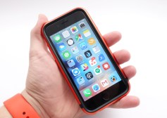 Moshi iGlaze Luxe Review - iPhone 6s Case - 5