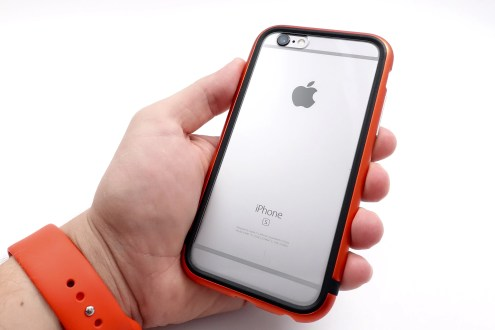 Moshi iGlaze Luxe Review - iPhone 6s Case - 8