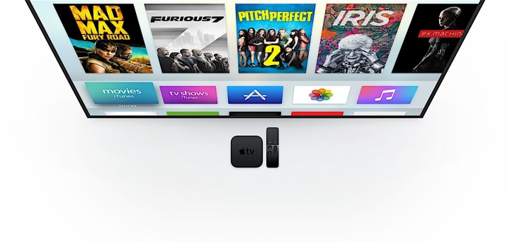 New Apple TV Release Date Tips - 5