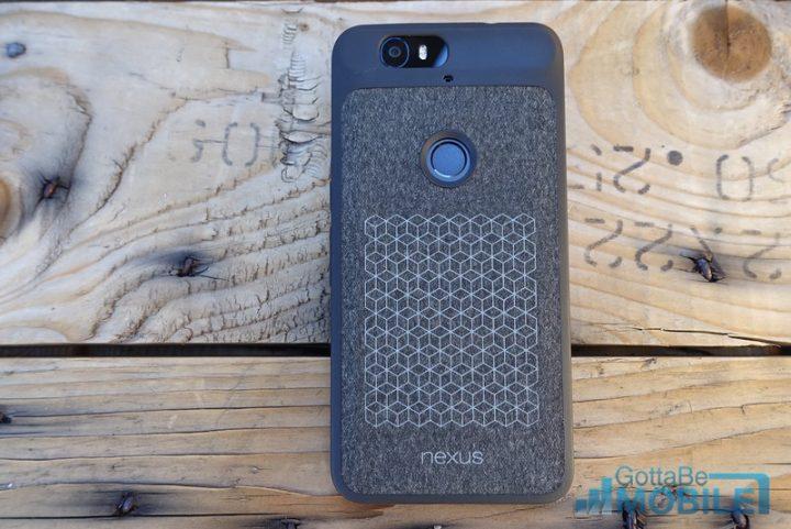 Nexus 6P-case