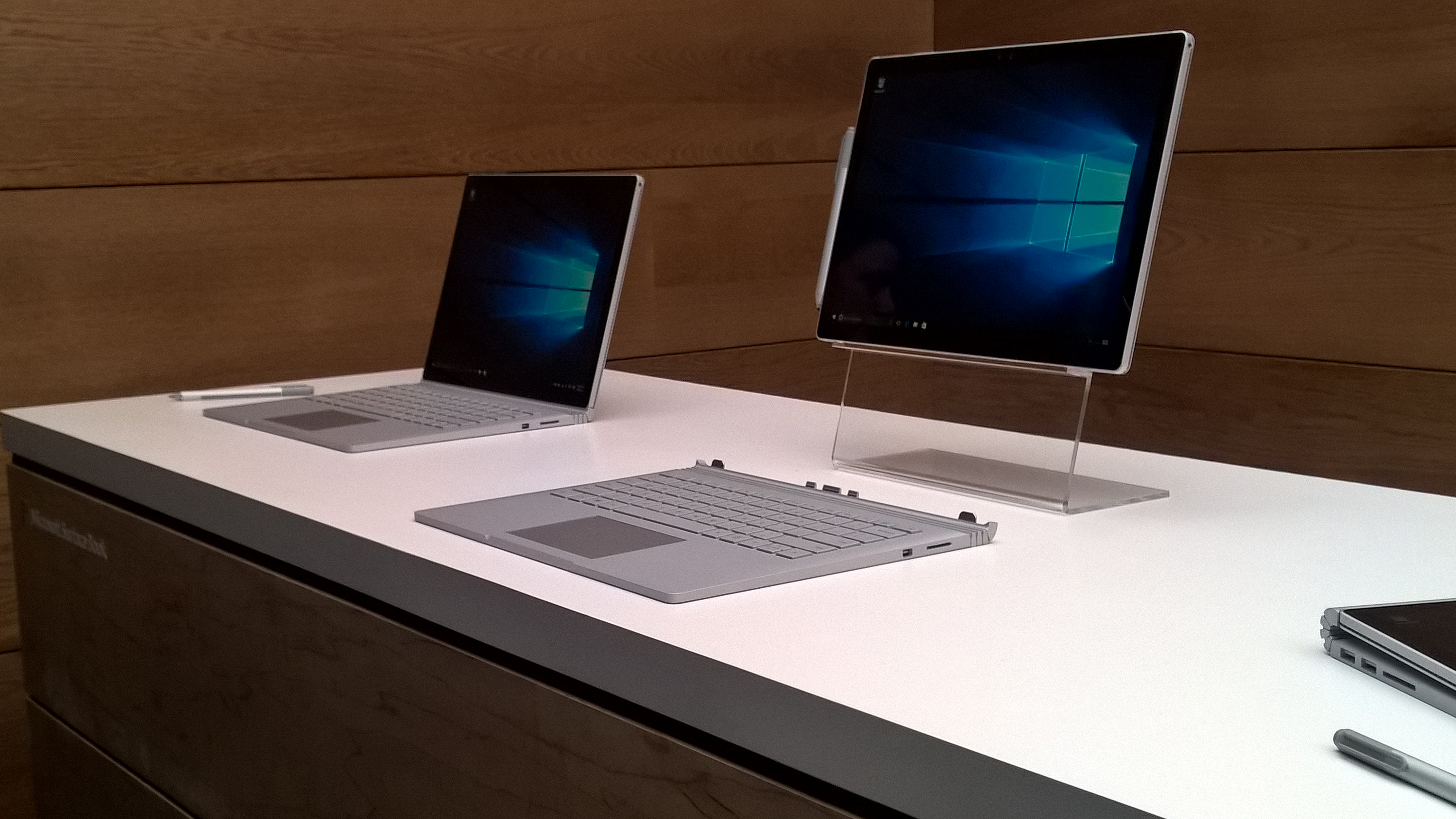 microsoft surface book pre orders what to know. Black Bedroom Furniture Sets. Home Design Ideas