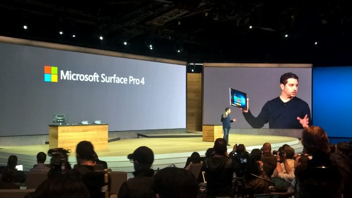 Surface Pro 4 (1)