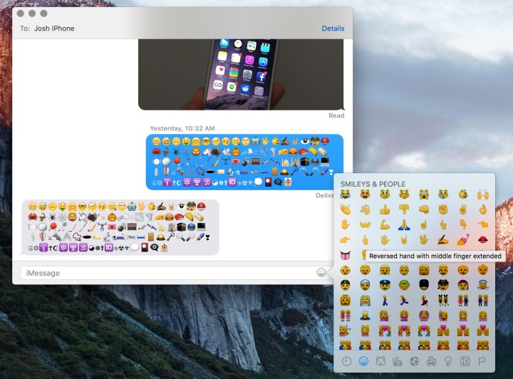 New Emoji for Your Mac