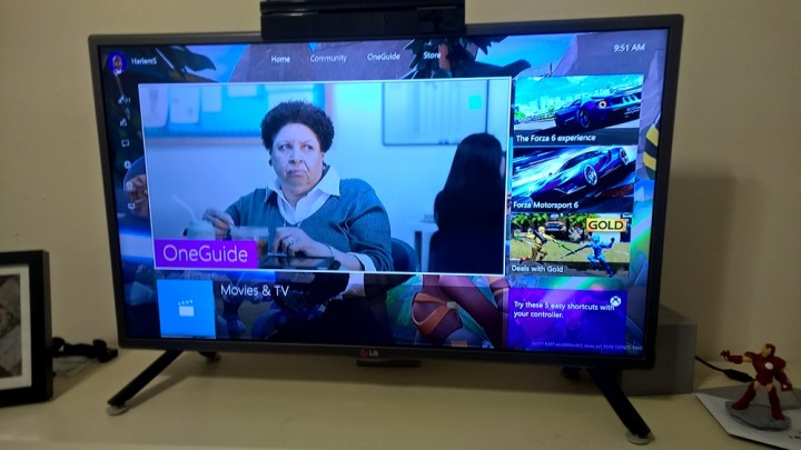 Windows 10 on Xbox One (1)
