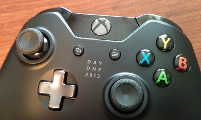 Expect plenty of Xbox One accessory Black Friday 2015 deals.
