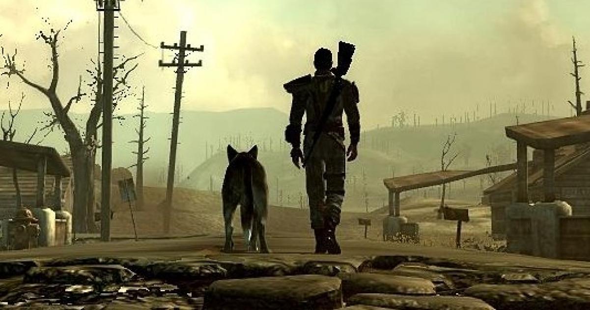 Fallout 1 release date in Sydney