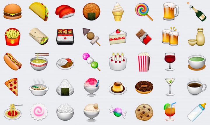 iOS 9.1 Emoji Apps on the App Store