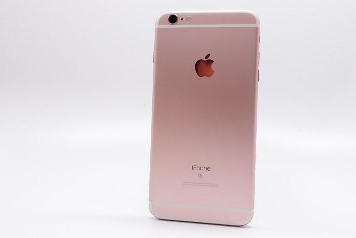 iPhone 6S Plus iOS 9.0.2 - 10