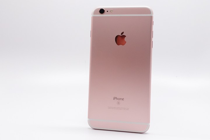 iPhone 6s Plus iOS 9.0.2 Performance