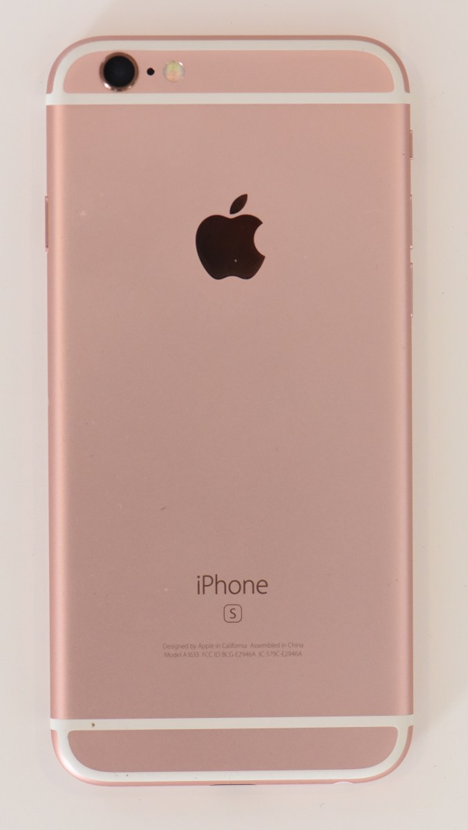 iphone 6s reviews iphone 6s review 1820