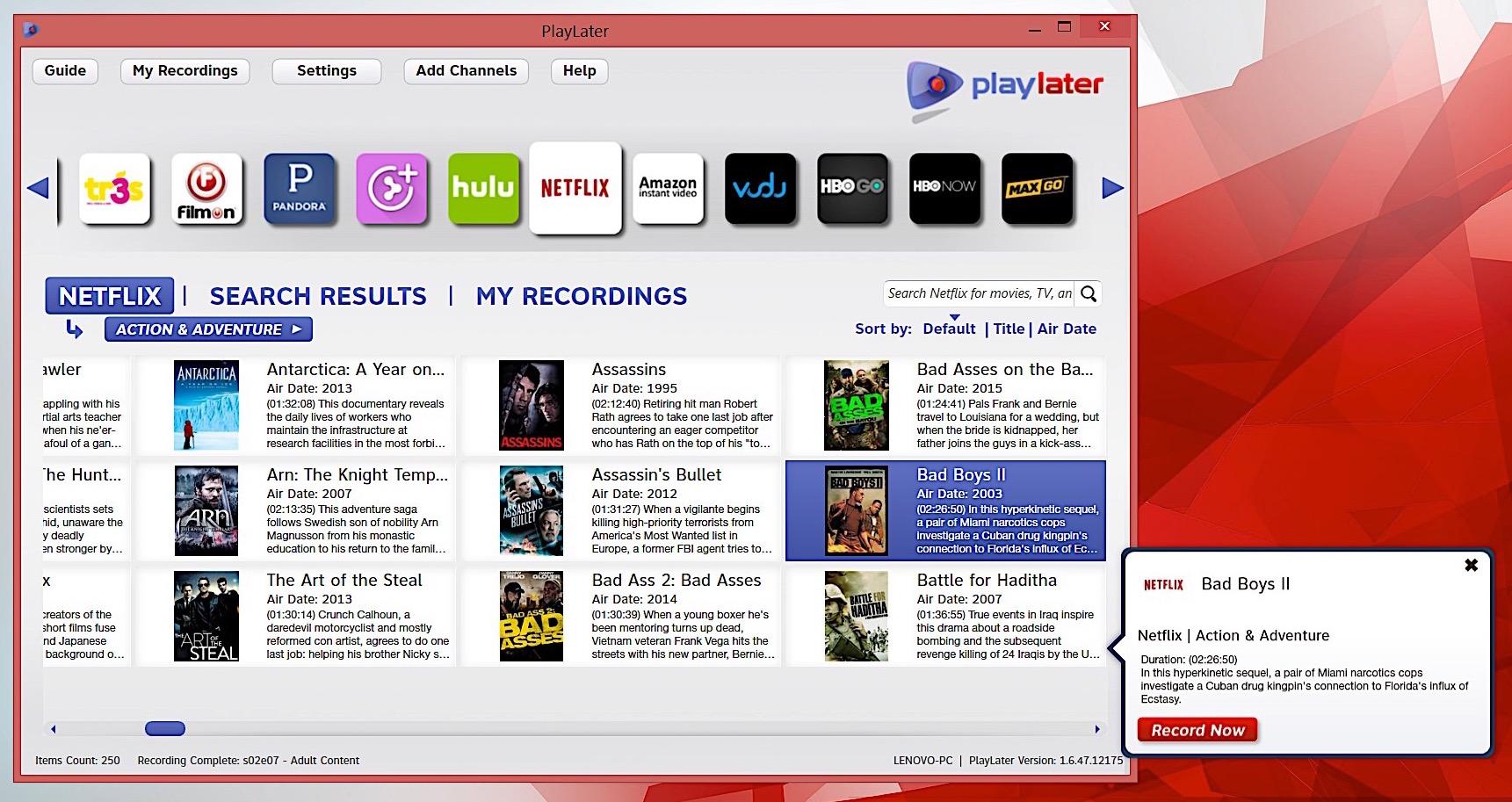 How to Watch Netflix Offline & HBO Offline