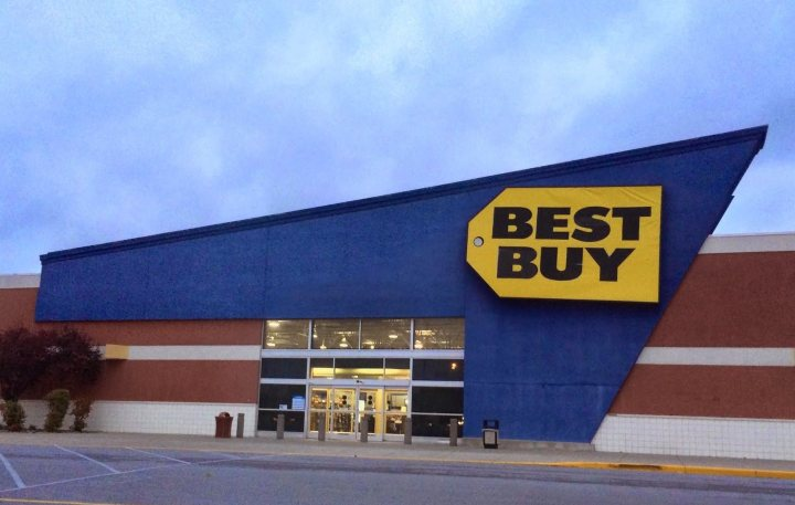 Best Buy Black Friday 2015 Ad