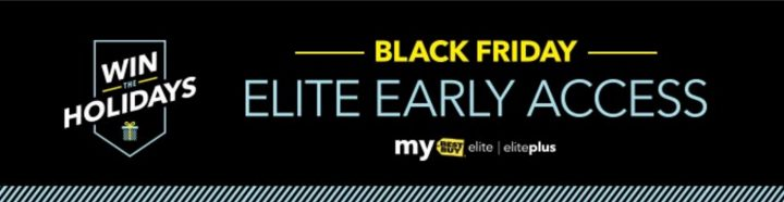 Save with early access to Best Buy Black Friday 2015 deals.