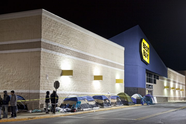 Best Buy Black Friday 2015 Doorbusters