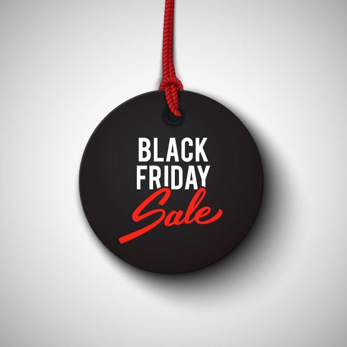 Black Friday 2015 Deals