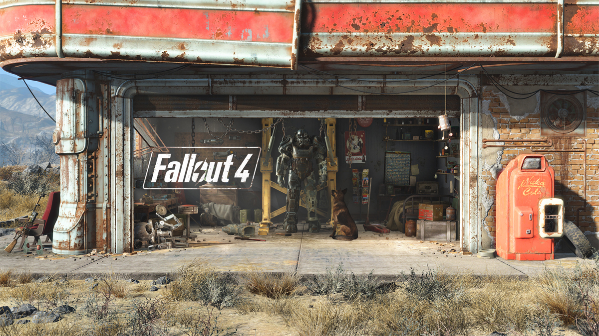 New Fallout 4 Details: Mods, Xbox vs PS4 & More