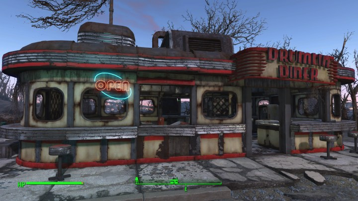 Bad: There Still Are Tons of Fallout 4 Problems