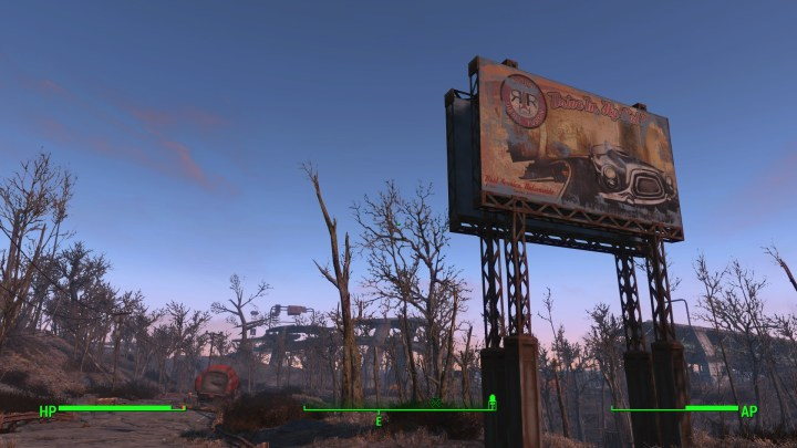 Good: First Fallout 4 Update Out