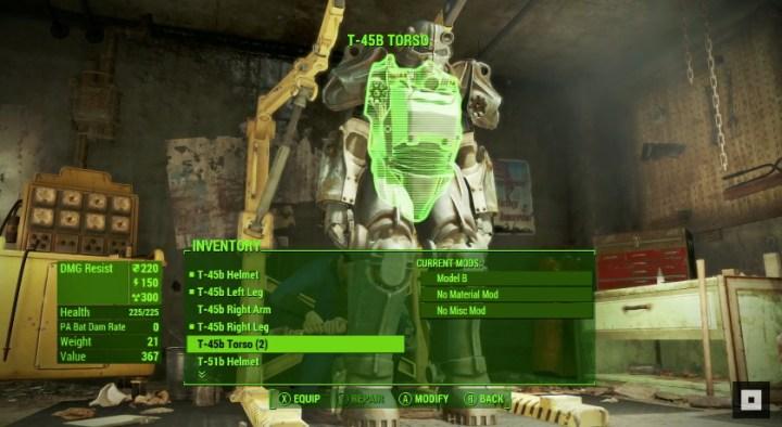 Fallout 4 Release Time & PC Pre-Load