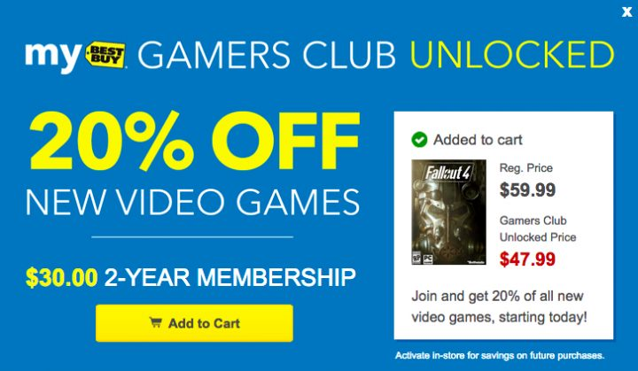 Fallout 4 Deals Still Available