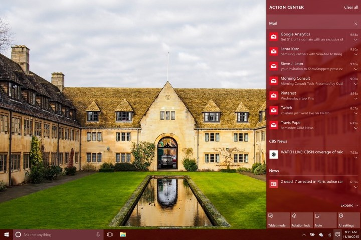 How to Cast and Stream from Windows 10 (2)
