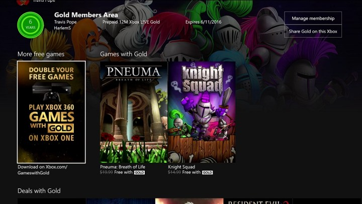 How to Share Xbox One Games in 2015 (4)