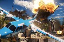 What you need to know about the Just Cause 3 release date on PC, PS4 and Xbox One.