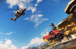 Just Cause 3 Release Date - 5