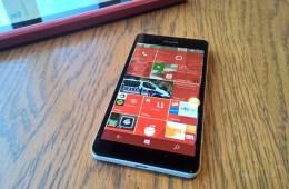 Lumia 950 Impressions (1)