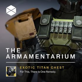 New Destiny Exotics - Destiny December Update - 2