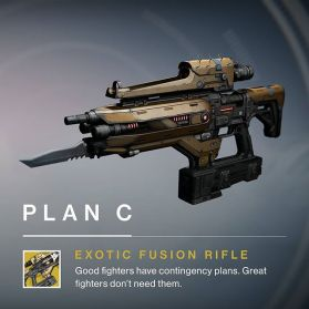 New Destiny Exotics - Destiny December Update - 4
