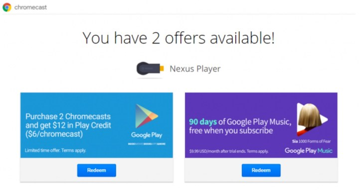 How to Get Google Music and YouTube Red for Free