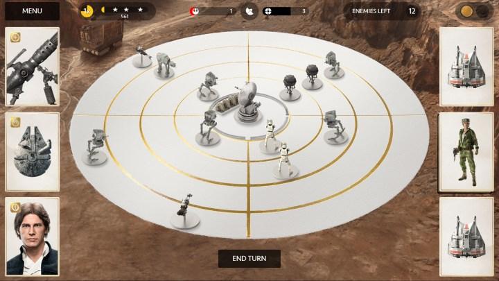 Star Wars- Battlefront Release Date - Companion App